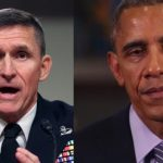 barack obama fires michael flynn