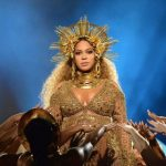 beyonce out of coachella