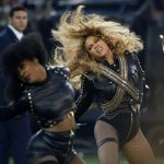 beyonce super bowl 50 half time show