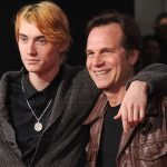 bill paxton with son