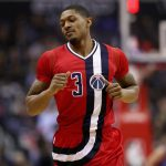 brady beal out of nba all star