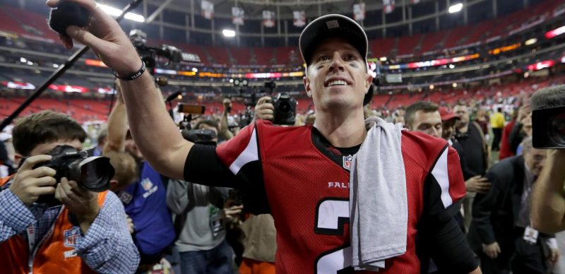 can atlanta falcons rise up again for 2017