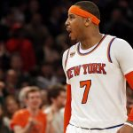 Carmelo Anthony looking safe with Knicks as trade deadline hits