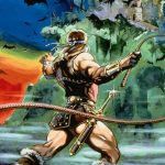 'Castlevania' coming to Netflix so please don't mess it up