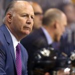 claude julien brought on for montreal canadiens 2017