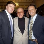 clive davis not letting donald trump ruin grammy party