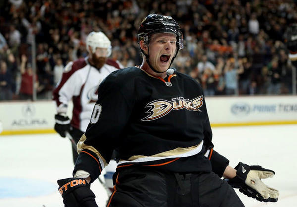 corey perry ducks nhl underachievers