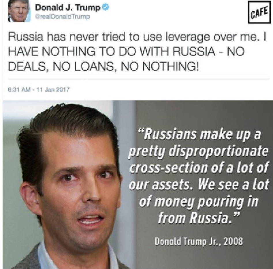 donald trumps answers keep adding more questions about russian ties 2017 images