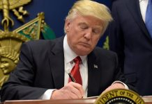 donald trumps travel ban not sitting well with federal judges 2017