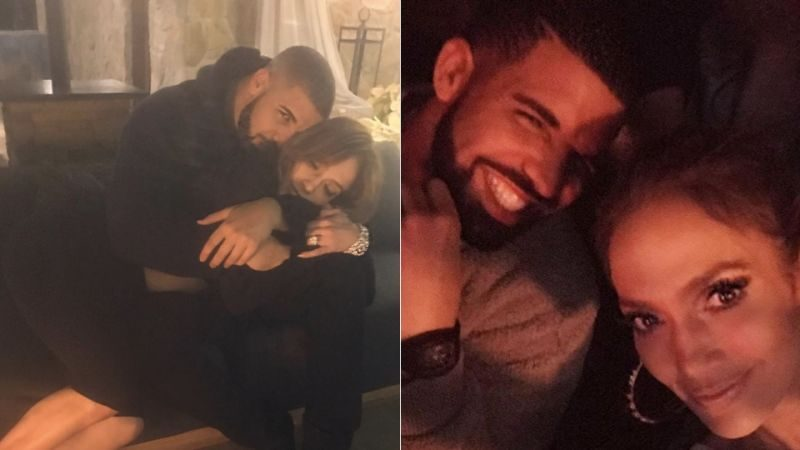 drake and jennifer lopez split up again