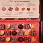 edible arrangements chocolate box jacques torres