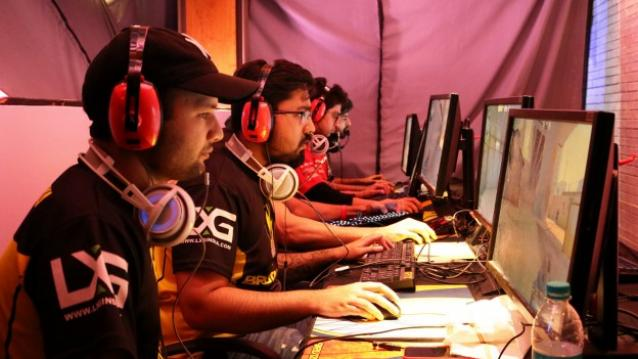 esports making biz in india