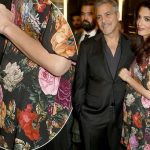 george clooney is fertile after all with amal 2017
