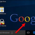 google gmail requiring windows 10 upgrade