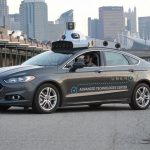 Google goes after Uber for self driving theft