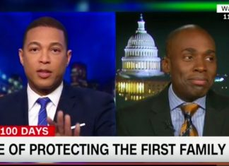heroes and zeros don lemon fake news vs gilbert arenas 2017 images