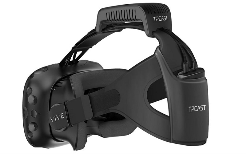 htc wireless vive vr 2017 hot tech movie tv tech geeks