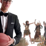 justin bieber t mobile super bowl 51 ad