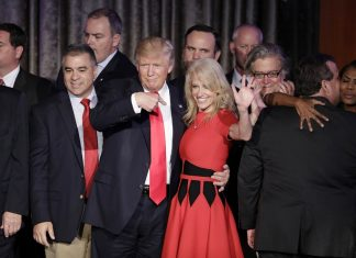 kellyanne conway loves alternate facts as much as donald trump 2017 images