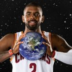 kyrie irving earth