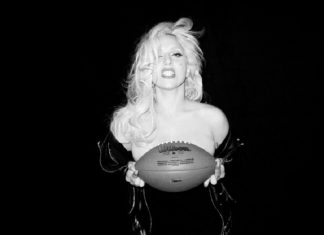 lady gaga making super bowl 51 inclusive 2017 images