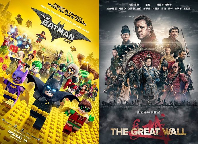 lego batman tops box office again 2017