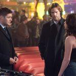 lindsay winch on supernatural regarding dean