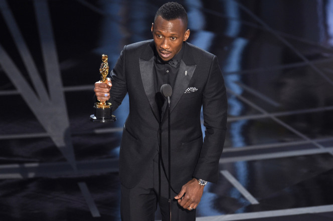 mahershala ali first muslim actor to win oscar 2017
