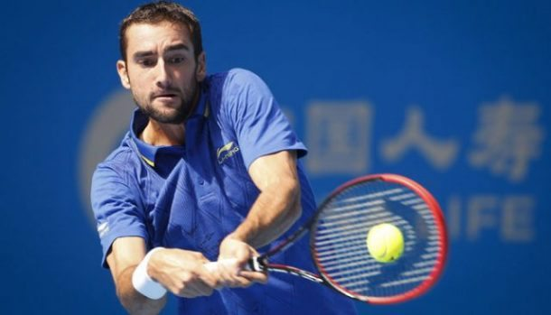 What's Wrong with Marin Cilic 2017 images