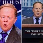 melissa mccarthy pulls off a perfect sean spicer