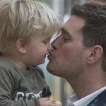 michael buble son