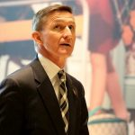 Michael Flynn: Fired by Obama and resigned to Donald Trump