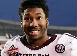 myles garrett gives dallas cowboys a video idea 2017 images