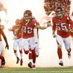 NFL betting records broken with Atlanta Falcons Super Bowl 51