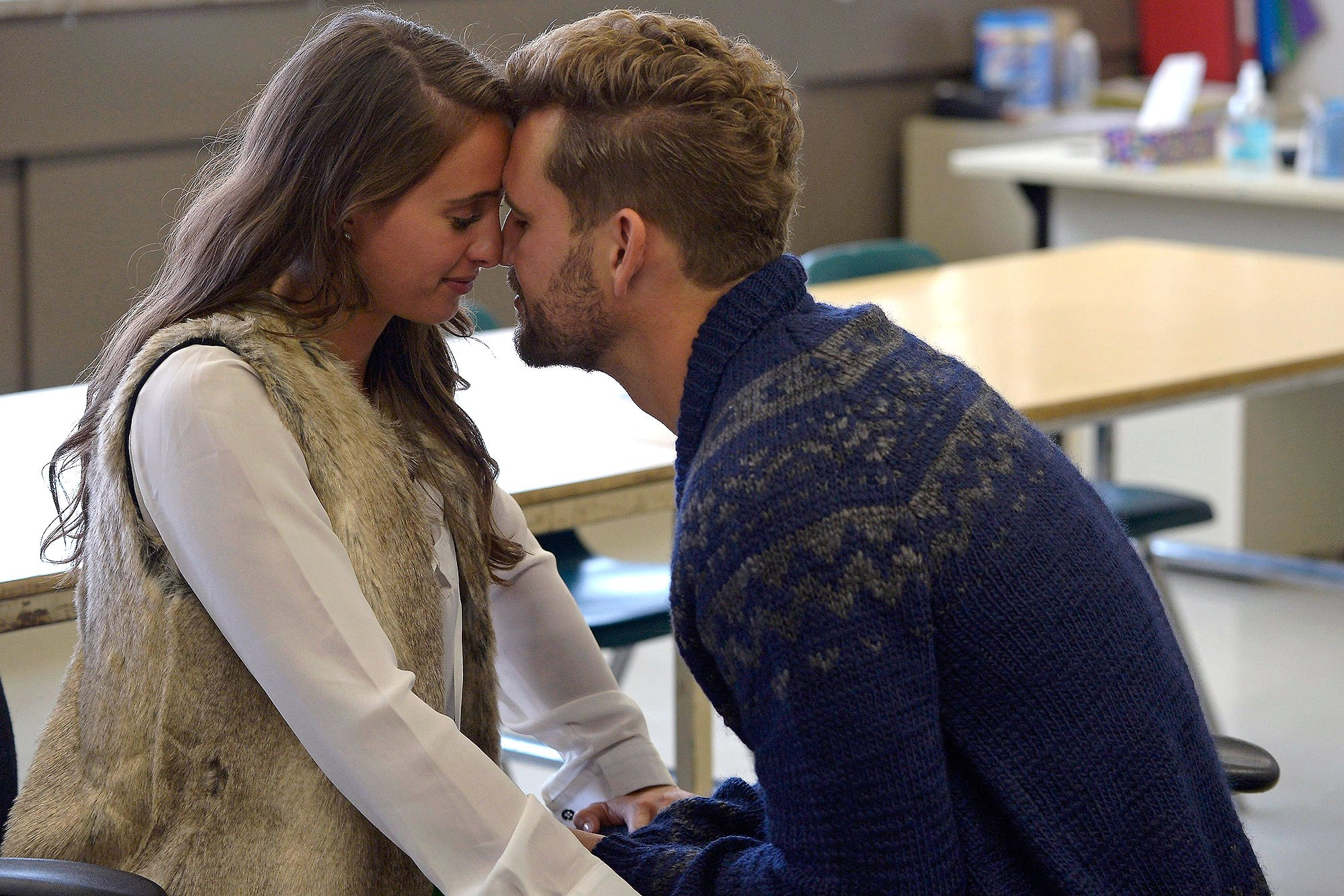 'The Bachelor' Nick Viall gets some hometown dates swamp loving 2017 images