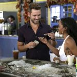 nick viall with rachel date bachelor new orleans