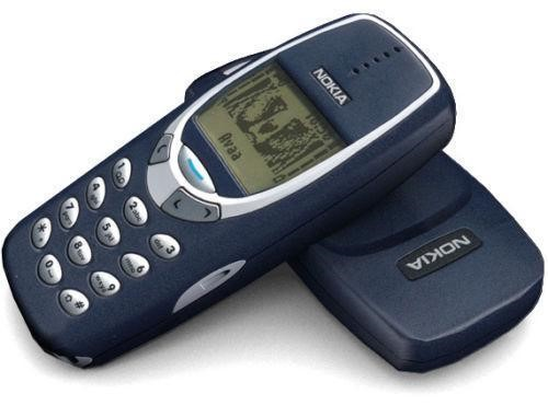 nokia early models phone