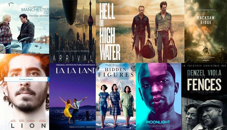 oscar diversity doesn't reflect real world industry 2017 images