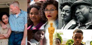 oscars changing but still lagging for women 2017 images