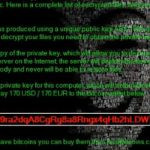 ransomware grows on internet windows 10