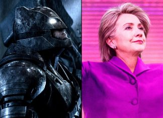 razzies honor hillarys america and batman v superman 2017 images