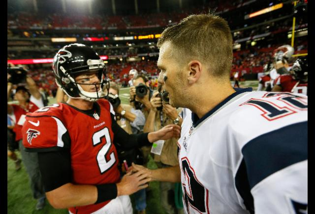 record betting on falcons for super bowl 51