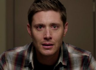regarding dean best supernatural episode of season 12 2017 images