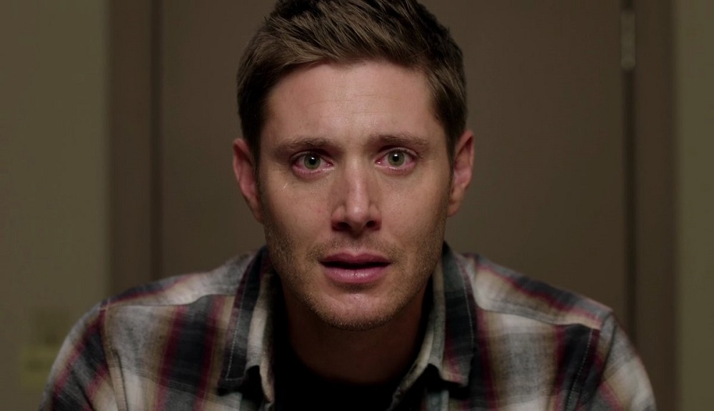 regarding dean best supernatural episode of season 12 2017 images