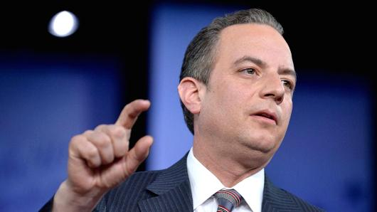 reince priebus worked fbi for russia