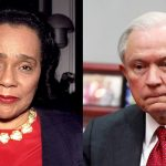 Republicans go old school to silence Coretta Scott King letter