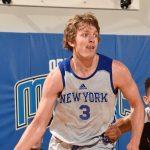 Ron Baker energizing New York Knicks fan base