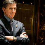 Russia defends Michael Flynn while White House evaluates