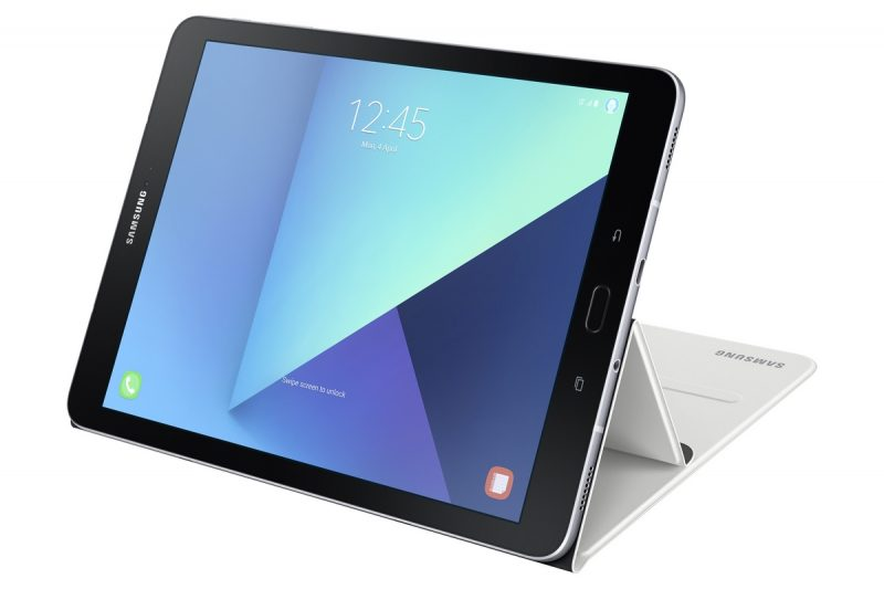 samsung galaxy tab s3 review images