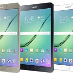Samsung pushing Galaxy Tab S3 after phones get delayed